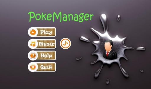 Poke Manager