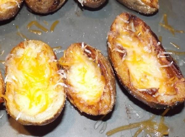 Awesome Potato Skins Recipe