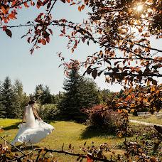 Wedding photographer Fotostudiya Asvafilm (Asvafilm). Photo of 13.08.2018