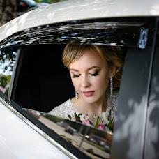Wedding photographer Aleksey Marchinskiy (photo58). Photo of 07.08.2017