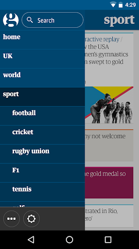 The Guardian v4.16.954 [Subscribed]