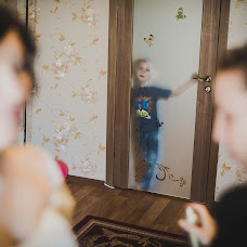 Wedding photographer Anna Lysenko (lesly). Photo of 08.02.2015