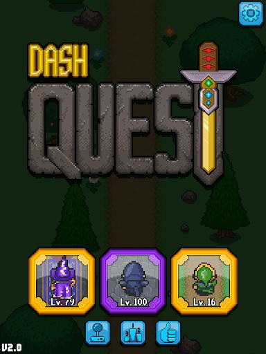 Dash Quest 2.9.19 screenshots 22