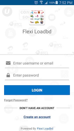 Flexi Loadbd