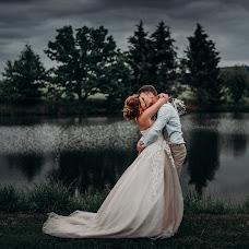 Wedding photographer Jan Dikovský (JanDikovsky). Photo of 28.06.2018