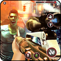 Zombies Mad Combat: FPS Shooter Survival Game icon
