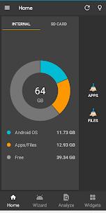 Storage Space Premium Apk (Premium Features Unlocked) 2