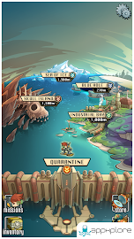 Mobfish Hunter Screenshot 11