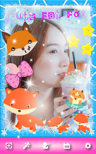 Kawaii Photo Editor & Stickers for Pictures - náhled