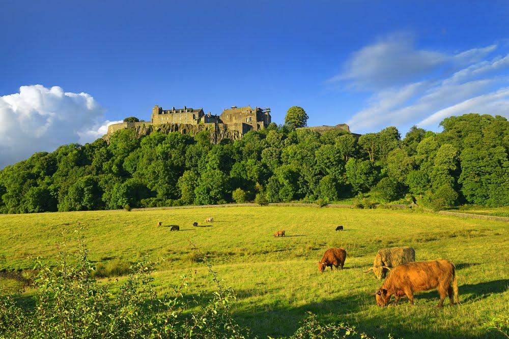 Consejos para un viaje a Escocia