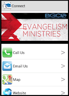 EvangelismOK- screenshot thumbnail