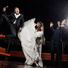 Düğün fotoğrafçısı Olga Kochetova (okochetova). 05.10.2017 fotoları