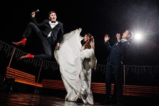 Photographe de mariage Olga Kochetova (okochetova). Photo du 05.10.2017