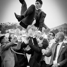 Wedding photographer Giulio Boiano (boiano). Photo of 21.07.2017