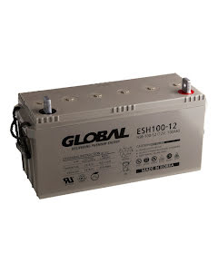 Batteri ESH100-12 AGM