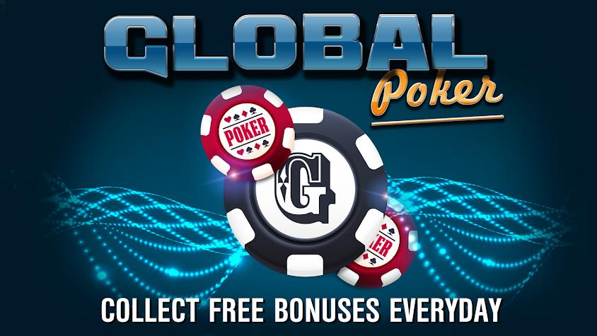 Global Poker Screenshot
