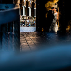 Esküvői fotós Rafael ramajo simón (rafaelramajosim). Készítés ideje: 07.09.2018