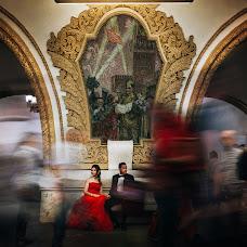Свадебный фотограф Эльвира Азимова (alien). Фотография от 27.02.2018