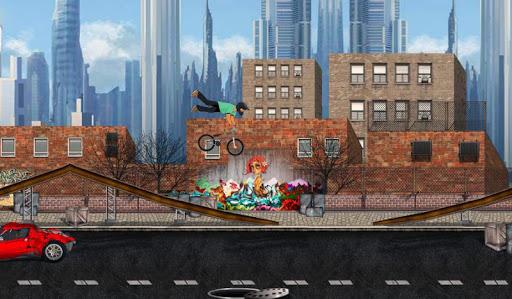 BMX For Boys 1.0.1 Mod screenshots 3