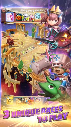 Omega Force: Battle Arena 1.3.2 screenshots 3