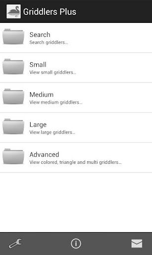Griddlers Plus screenshots 5