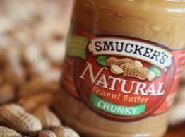 Smucker's Natural Peanut Butter Caramel Dip Recipe