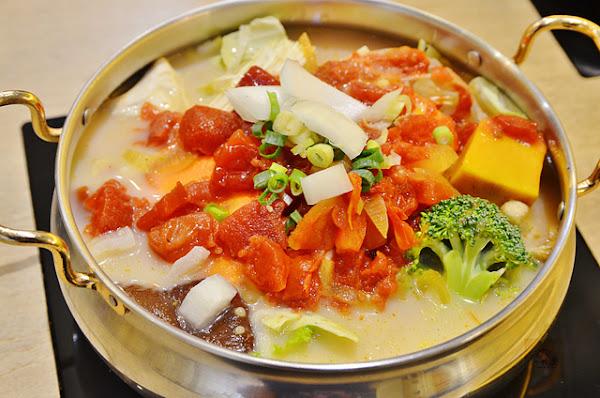 老樂灣手作鍋物