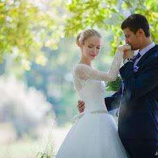 Wedding photographer Yuliya Peregudova (Fleurty). Photo of 02.08.2015