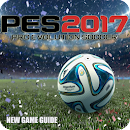 Code For PES 2017 v 1.0 app icon