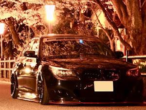 5シリーズ セダン  BMW E60 M sports 2009年式(後期)のカスタム事例画像 FREEDOM 10さんの2020年04月26日21:16の投稿