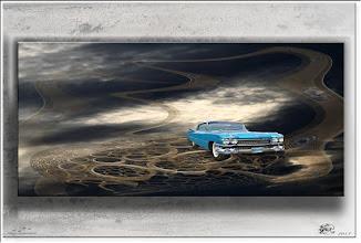 Foto: Blue Cadillac