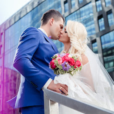 Wedding photographer Elena Tochilina (FOTochilina). Photo of 18.01.2016