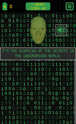 Matrix Followers Detector