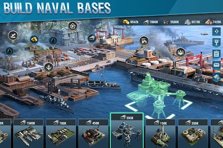 Rise of Fleets: Pearl Harbor 4