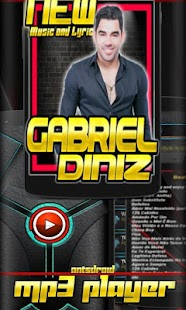 Gabriel Diniz 2018 as Melhores Sertanejo Mp3 - náhled