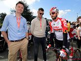 Staf Scheirlinckx beseft dat de heropstart van het wielrennen lastig zal zijn