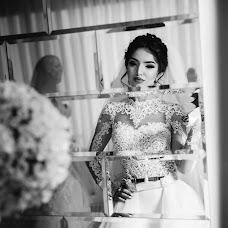 Wedding photographer Nurmagomed Ogoev (Ogoev). Photo of 11.06.2016