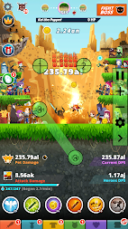 Automatic Clicker APK screenshot thumbnail 3