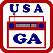 USA Georgia Radio