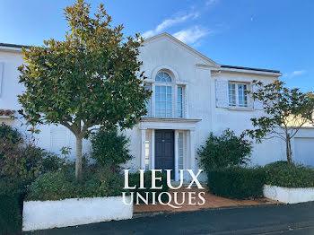 maison à Le Pin-en-Mauges (49)