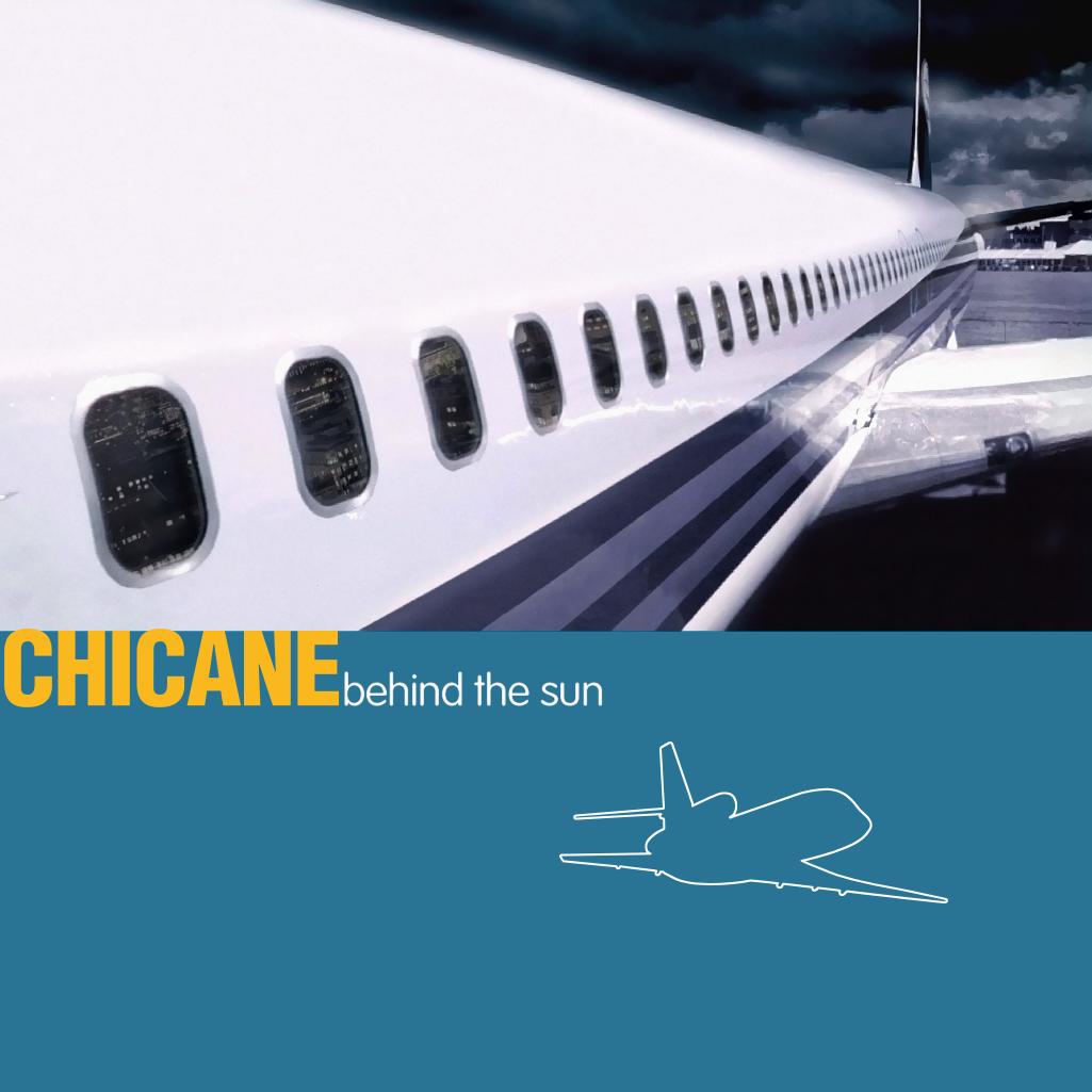 Album Artist: Chicane / Album Title: Behind the Sun