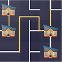 Electrify : Logic Puzzles Game Free icon