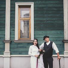 Svatební fotograf Stanislav Grosolov (Grosolov). Fotografie z 14.03.2018