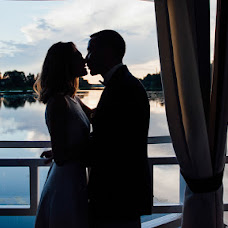Wedding photographer Albert Khanumyan (Exert). Photo of 26.10.2018
