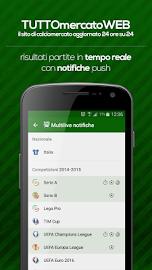 TUTTO Mercato WEB Screenshot 3