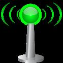 RF Signal Tracker (Donut) icon