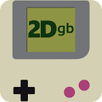 2Dgb Original Gameboy Emulator 1.02