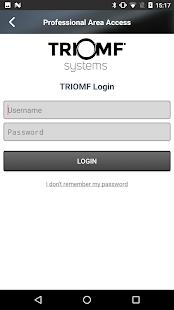 Triomf Smart Safe - náhled