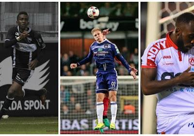 Les joueurs les plus décisifs de Pro League : Teodorczyk en tête