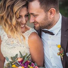 Wedding photographer Tamás Hartmann (tamashartmann). Photo of 27.05.2018